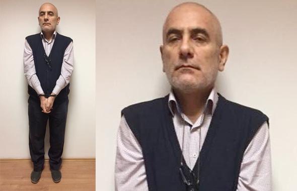 Örgütün Para Konusunda Kilit İsmi Olan Çıkmaz Tutuklandı