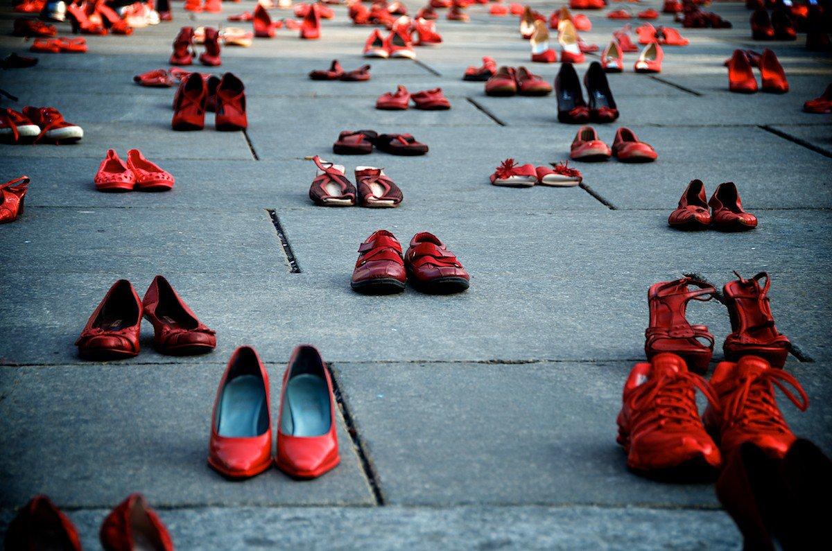 Türkiye Cinayetler Ülkesi Olma Yolunda