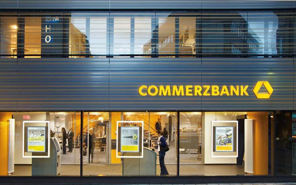 Savcılardan Commerzbank'a  Vergi Kaçakçılığı Baskını