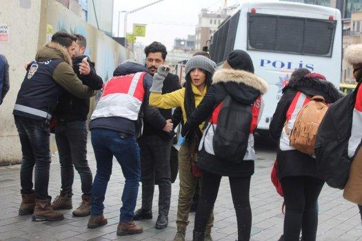 İstanbul ve Ankara'da Sıkı Yılbaşı Önlemleri Alındı
