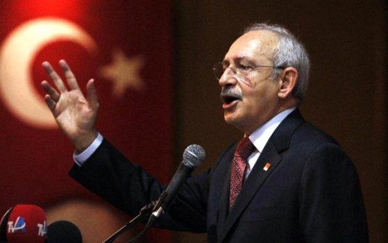 Kemal Kılıçdaroğlu: Asgari Ücret 2 Bin Lira Olsun