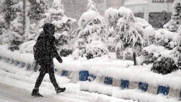31 Aralık Yılbaşı Gecesi Yurtta Hava Nasıl Olacak