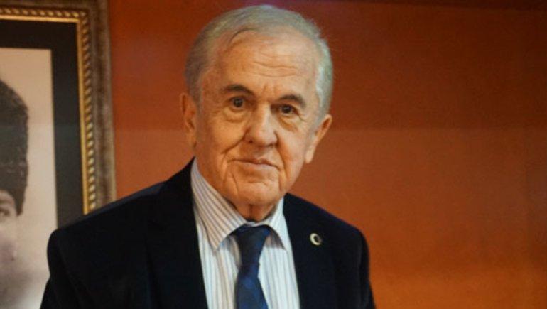 Tahir Doğaç Beşiktaş Belediyesi Başkan Vekilliğine seçildi