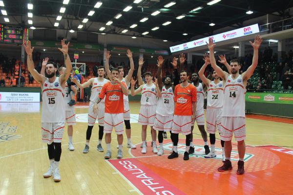 Banvit – AEK Atina: 78-71
