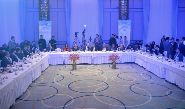 Bakan Elvan: Arap ülkelerine ihracat 30 milyar doları aştı (3)