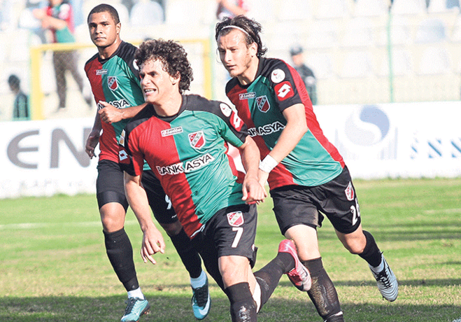 Denizlispor 2 Oyuncu Daha Transfer Etti