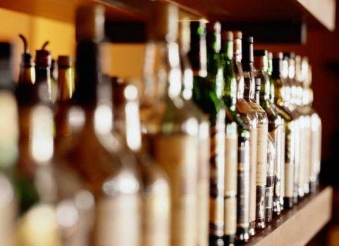 Alkollü İçeceklere 2018 Zammı Uygulandı