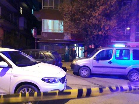 Başkent Ankara'da Silahlı Çatışma Çıktı