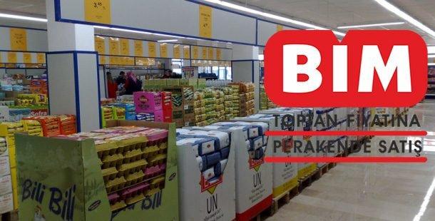 Bim Mağazaları İran Yatırım Kararını Erteledi