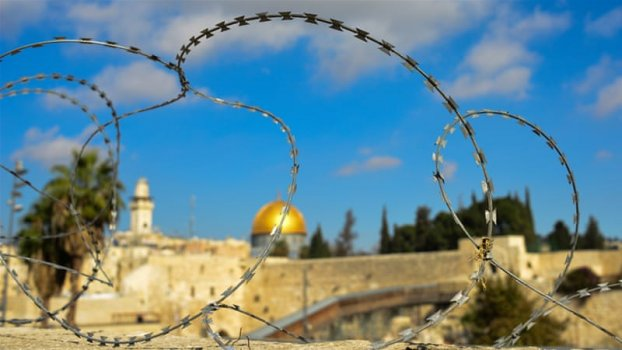 İsrail Meclisi Skandal Bir Kudüs Kararına İmza Attı