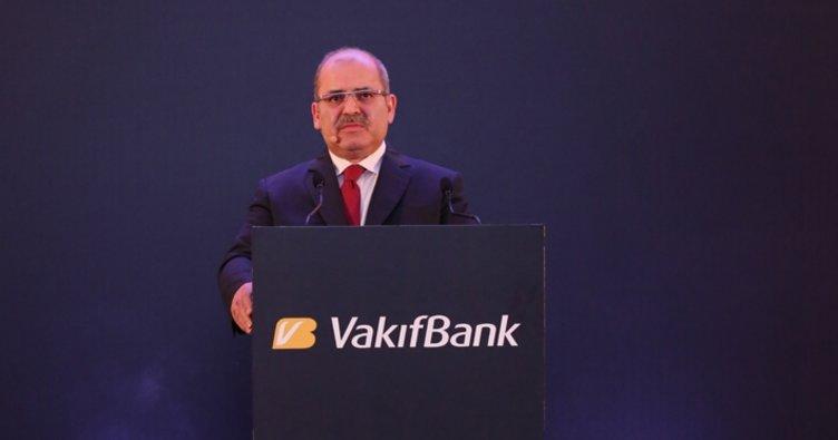 Vakıfbank Yönetim Kurulu Denizli'de Toplandı