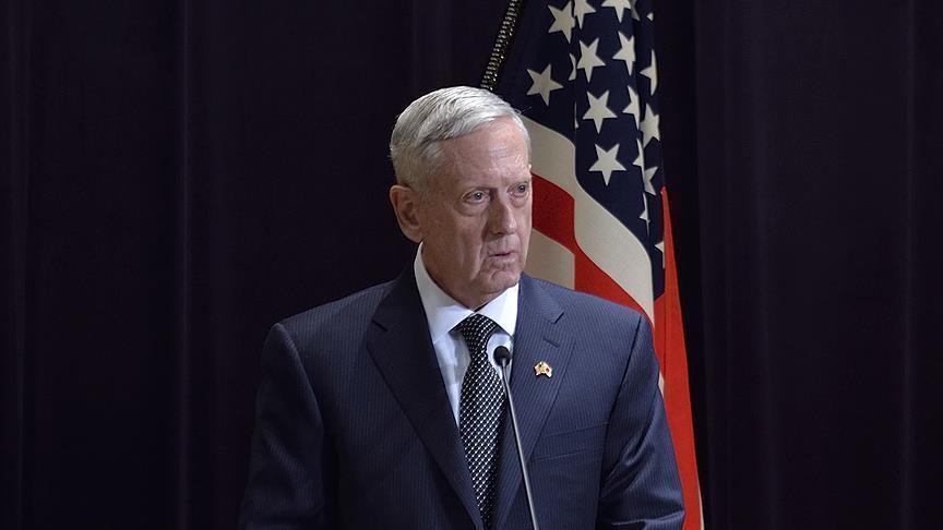 ABD ve Türkiye Suriye'nin özgürleşmiş bölgelerinde işbirliği yapacak