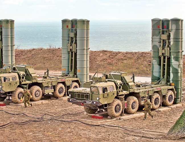 NATO başkanı, Türkiye'nin Rus S-400 füze sistemleri konusundaki teklifini zor bir konudur