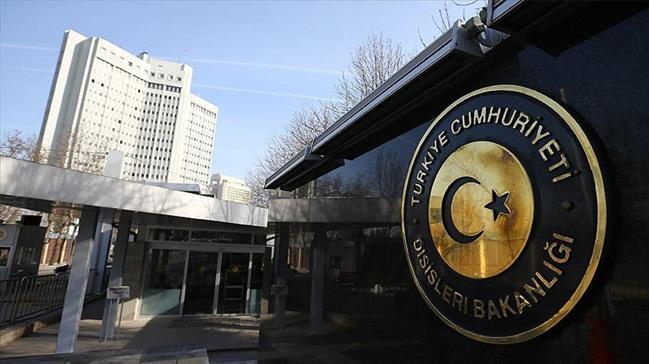 Türkiye, Soçi kararlarını memnuniyetle karşıladı; tüm aktörleri sorumluluklarını yerine getirmeye çağırdı