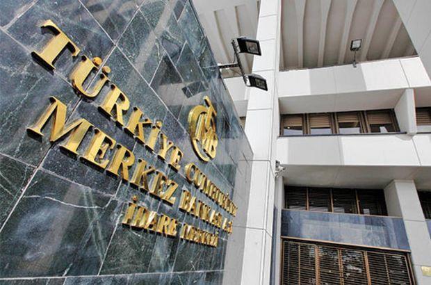 2017 yılında 908 çalışan Türk Merkez Bankası'ndan ayrıldı