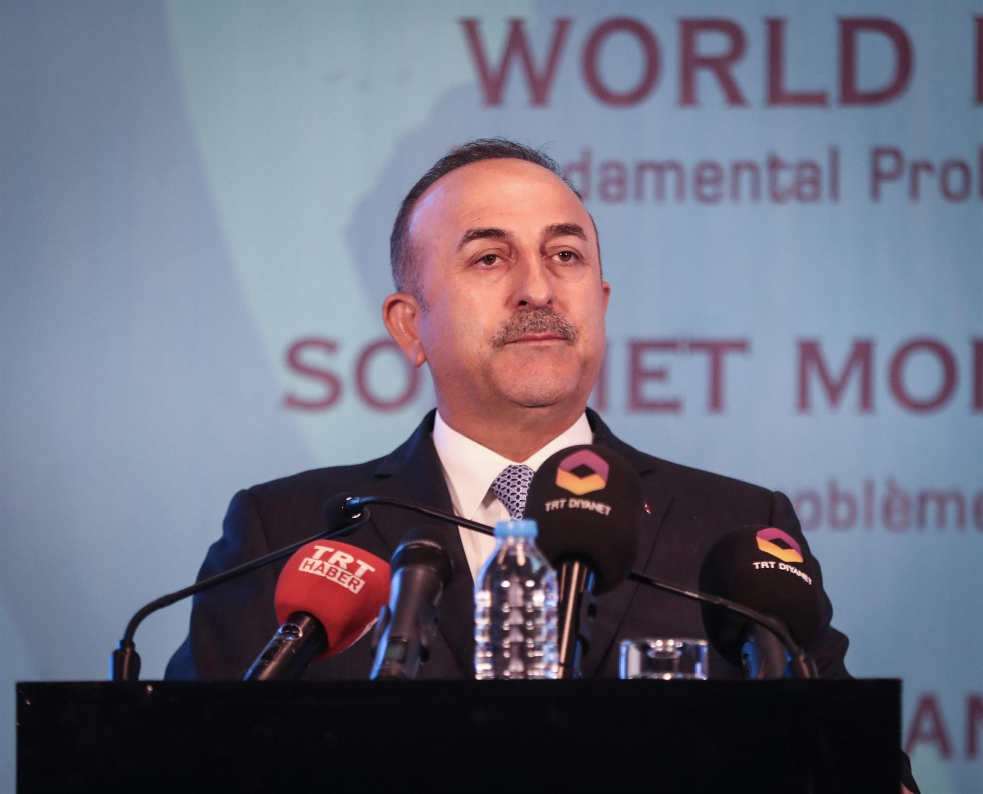 Türk FM, Batı'daki Müslüman karşıtı duyguları uyardı