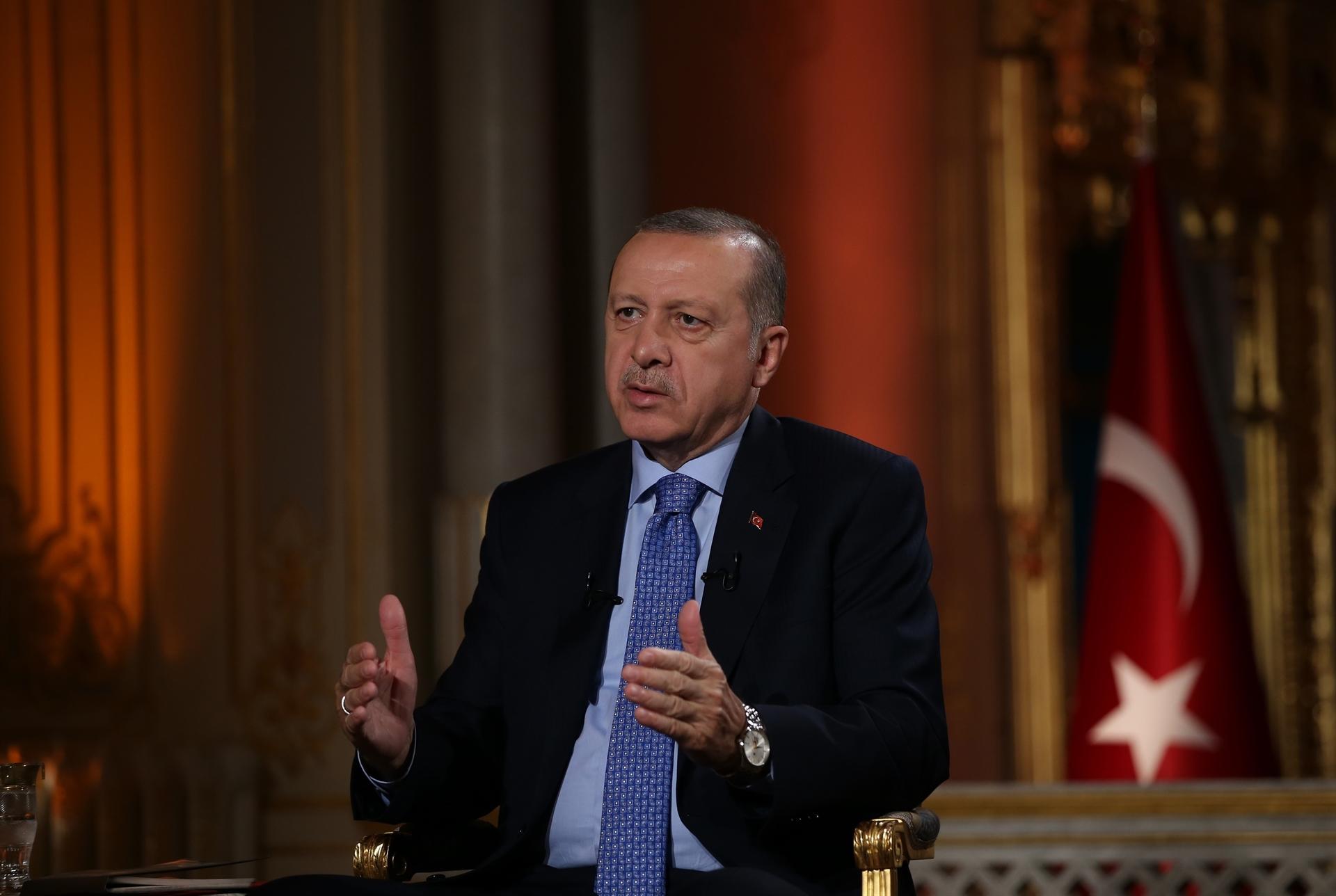 Türkiye'ye karşı tehdit stratejik ortaklardan geliyor