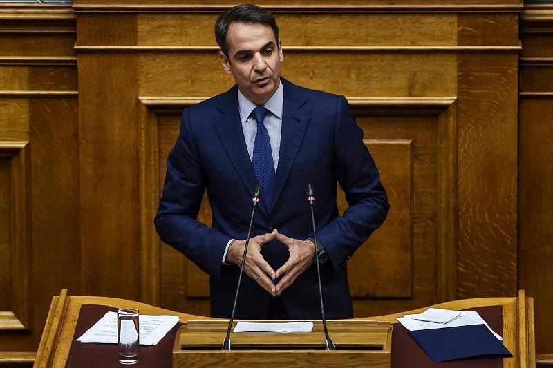 Yunan muhalefeti, Makedonya anlaşması konusunda sansür oyu çağrısında bulundu
