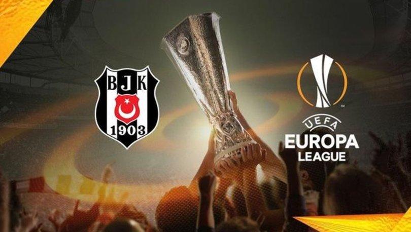 Sarpsborg – Beşiktaş maçı ne zaman saat kaçta ve hangi kanalda?