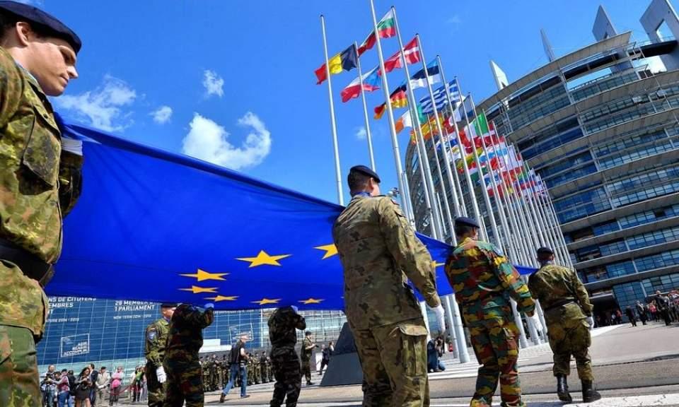 Kıbrıs, AB'nin üç yeni PESCO girişimlerine katılıyor