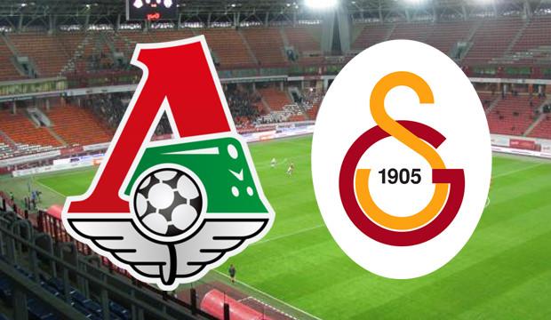 Lokomotiv Moskova – Galatasaray maçı ne zaman saat kaçta ve hangi kanalda?