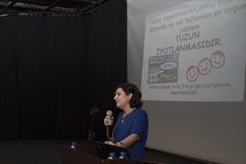 """Büyükşehir'den """"Tiroit Hastalığı Semineri"""""""
