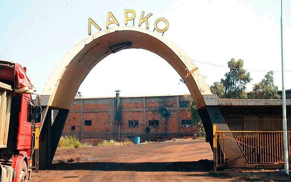 PPC, Yunan nikel üreticisi Larco'yu 11 Ocak'a kadar tedarik etmeye devam edeceğini söyledi