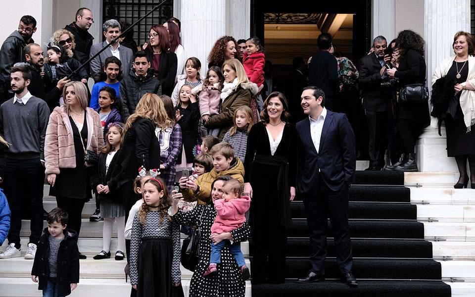 Tsipras: Ekim Ayındaki Seçimler