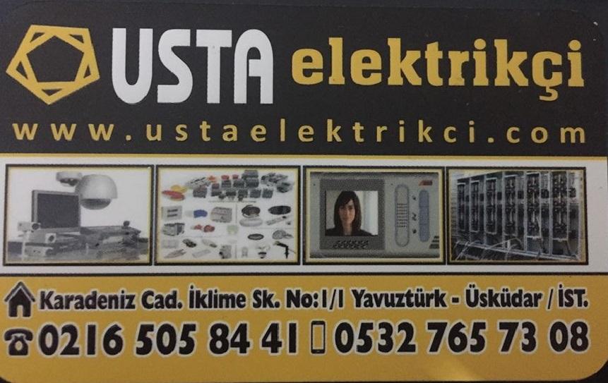Üsküdar Elektrik Servisi