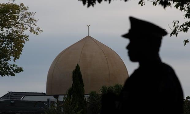Christchurch şüphelisi: Avrupa olası çok doğru bağlantıları araştırıyor