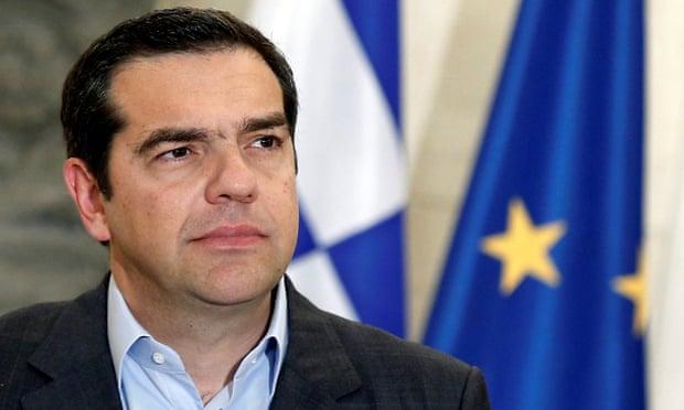 Yunanistan diasporası gazetesi ABD'nin Atina büyükelçisinin ayrılması çağrısında bulundu