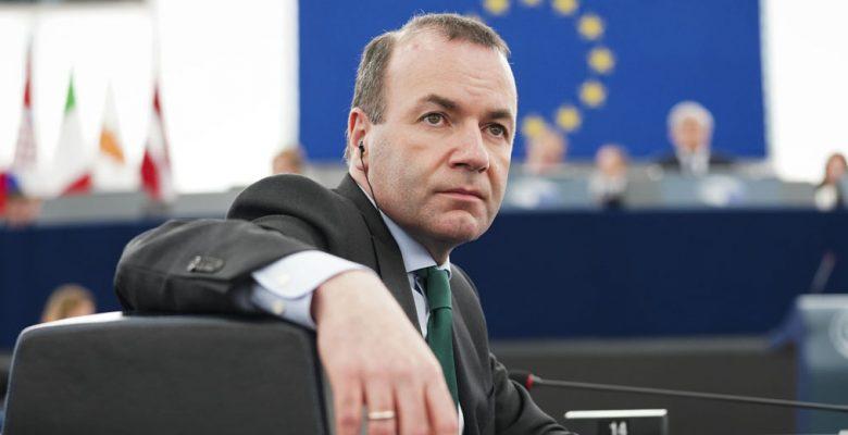 Weber, merkezde Avrupa'nın istikrarını umut ediyor