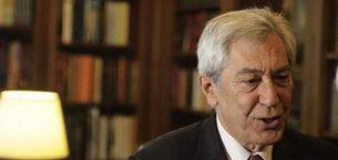 Attica Bankası Başkanı 69 yaşında öldü