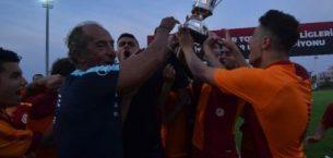 Elit Lig U17 ve U19 Süper Kupa Şampiyonları belirlendi