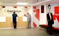 Ziraat Bankası'ndan 'Enflasyona Endeksli Konut Kredisi'