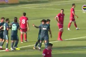 Fenerbahçe Boluspor'u 2-0 Yendi
