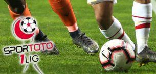 Spor Toto 1. Lig fikstür çekimi yarın yapılacak