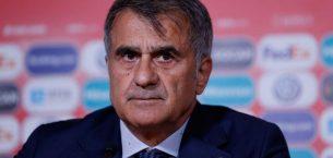 Şenol Güneş, Türk takımlarının Avrupa'daki hazırlık maçlarını izleyecek