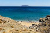 Anafi adası, sanatın günümüz siyasetindeki rolünü araştıran etkinliğe ev sahipliği yaptı