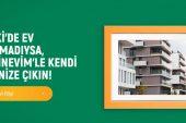 EMİNEVİM İLE EV ALMANIN KOLAY YOLU!