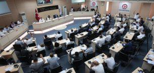 Büyükşehir'den 3.000 öğrenciye 3 milyon TL destek