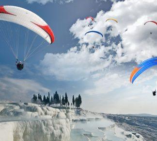 Büyükşehir'den Denizli turizmine bir destek daha