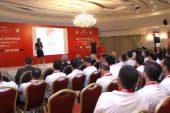 MHK Doğan Babacan Yaz Semineri, 5-9 Ağustos'ta İstanbul'da yapılacak