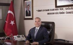 Denizli Büyükşehir Belediye Başkanı Osman Zolan'dan Kurban Bayramı mesajı