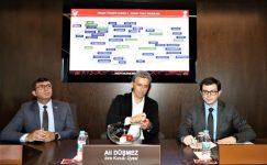 Ziraat Türkiye Kupası 1. Eleme Turu Kuraları çekildi