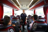 Büyükşehir itfaiyeden Türkiye'de bir ilk