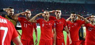 Türkiye-İzlanda maçı medya programı