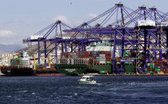 Pire Avrupa'nın en büyük limanı yapmak