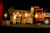 Denizli Büyükşehir Tiyatrosu'ndan Kasım'da 10 farklı oyun