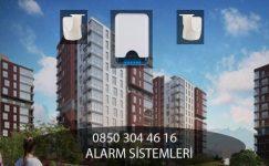 Alarm Sistemlerinde 15 Yıllık Kaliteli Hizmet
